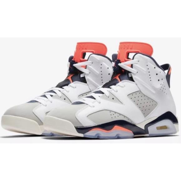 e6569e3c2d4 Jordan Shoes | Nike Air Retro 6 Tinker Size 10 | Poshmark